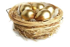 You Get All MyEggs….
