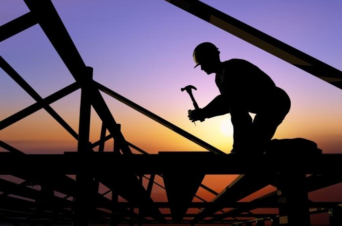 Building A Home….
