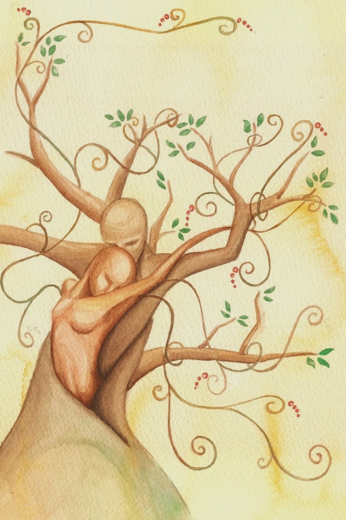 From The Root….